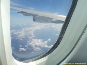 Shifu Inside Flight