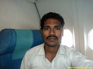 Shifu Prabhakar Reddy