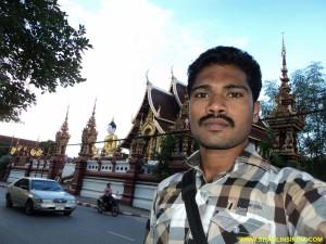 Thai Boxer India