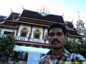 Muay Thai Training India