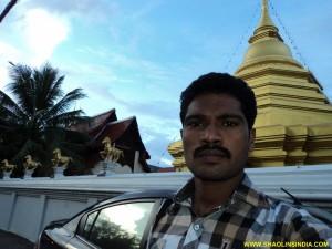 Indian Muay Thai Expert