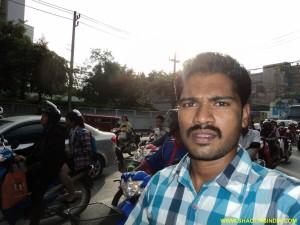 Muay Thai India