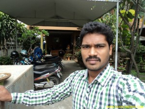 Shifu Prabhakar Reddy