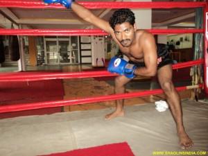 Nellore Muay Thai