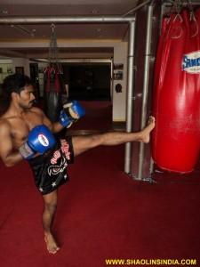 Master Muay Thai