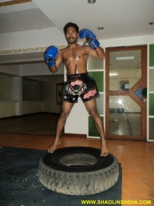 Thai Boxing India
