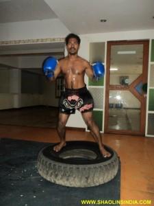 Muay Thai Andhra