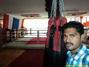 Master Shifu Prabhakar