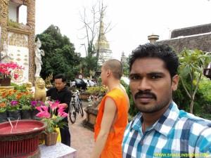 Martial arts Trainer India.