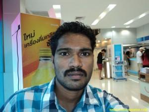 Shifu Prabhakar Reddy india