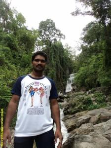Muay Thai Trainer India