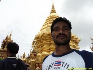 Master in Thailand