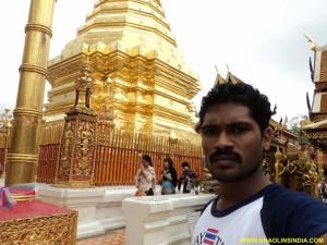 Thailand Muay Thai
