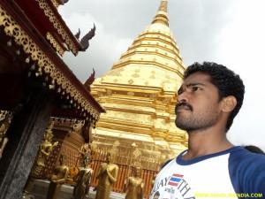 Buddha Temples Thailand