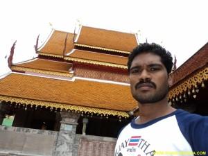 Thailand Martial arts