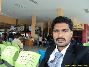 Muay Thai Andhra Master