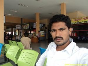 Master Prabhakar Reddy