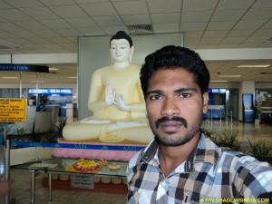 Srilanka Lord Budha