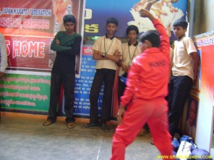 Indian Martial arts Championship