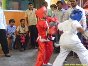 Shaolin Tai chi India