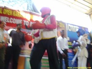 Shaolin Wushu India
