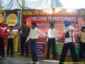 National Karate Championship