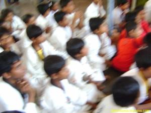Nellore Karate Championship Nellore