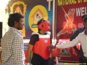 Nellore Champions Siva