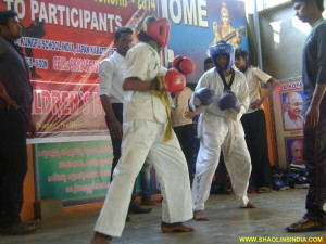 National Karate India