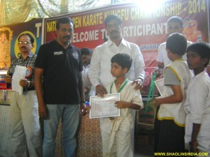 National Bihar Karate
