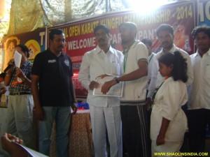 Karnataka Toutnament