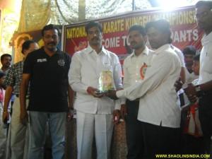 Kung-fu Team Maharashtra