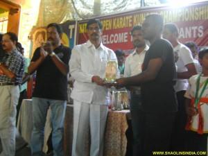 Mohammad Ali Mumbai Karate