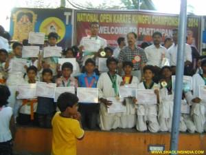 National Kung-fu Championship