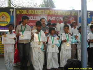 Karate Nellore Martial arts