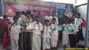 National Karate Do India