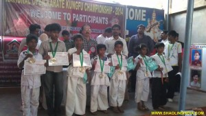 National Karate Tournament