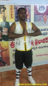 Maharashtra Kung-fu India