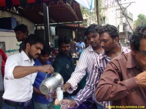Social Activities in India