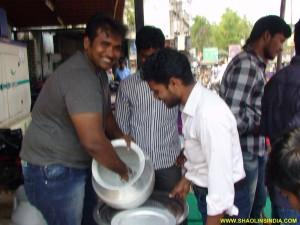Food Free Service