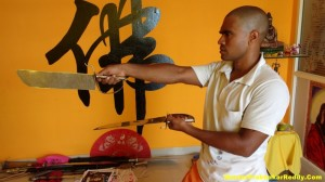 Wing Chun Teacher Sifu Master Prabhakar Reddy