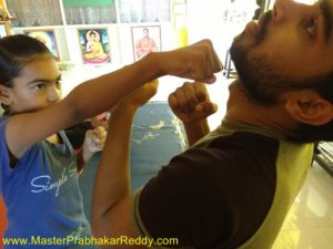 Indian Best Self-Defense Training