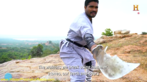 Shaolin Weapons Training School Master Prabhakar Reddy Nellore