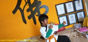 The Best Indian Martial arts