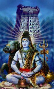 Om Namahshivaya