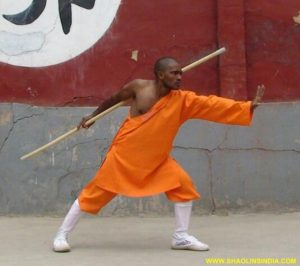Kung-fu Warrior Monk Nellore Karate