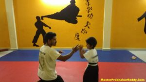 The Best Indian Kung-fu Kids Karate