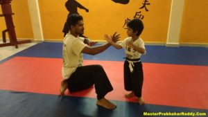 Kids Karate Nellore Martial arts India