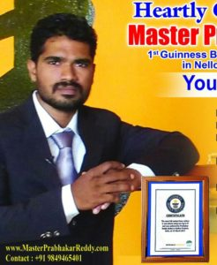 The Best Indian Martial arts Master