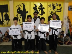 Black Belt Training Camp